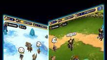 Pantalla Final Fantasy Grandmasters
