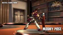 Pantalla Guilty Gear Xrd -Revelator-