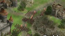 Pantalla Knights of Honor