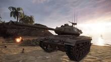 Pantalla World of Tanks