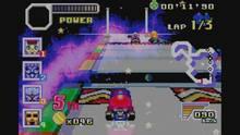 Konami Krazy Racers CV
