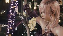 Pantalla Lightning Returns: Final Fantasy XIII