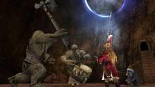 Pantalla El Señor de los Anillos: La Tercera Edad
