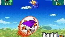 Imagen Dragon Ball Z: Supersonic Warriors