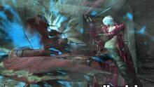 Pantalla Devil May Cry 3: Dante's Awakening