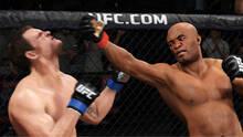 Pantalla EA Sports UFC 2