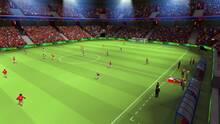 Pantalla Sociable Soccer