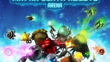 Pantalla Mayan Death Robots: Arena
