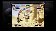Pantalla NeoGeo The King of Fighters 2000