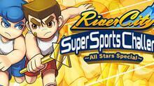 River City Super Sports Challege ~All Stars Special~ PSN