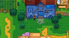 Pantalla Stardew Valley
