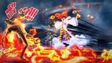 Pantalla One Piece: Burning Blood