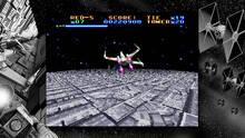 Pantalla Star Wars: Jedi Starfighter