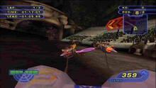 Imagen Star Wars: Racer Revenge