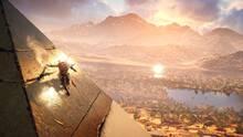 Pantalla Assassin's Creed Origins
