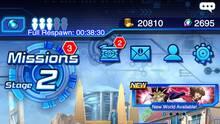 Pantalla Yu-Gi-Oh! Duel Links