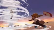 Pantalla Naruto Shippuden Ultimate Ninja Storm Collection