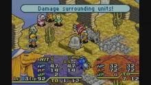 Imagen Final Fantasy Tactics Advance CV