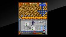 Imagen Arcade Archives: Cosmo Police Galivan