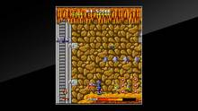 Pantalla Arcade Archives: Cosmo Police Galivan