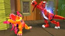 Pantalla Digimon Rumble Arena 2