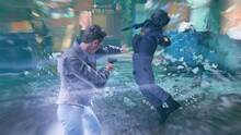 Pantalla Quantum Break