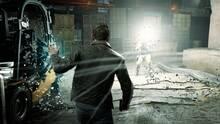 Pantalla Quantum Break
