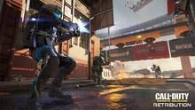 Pantalla Call of Duty: Infinite Warfare