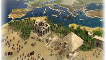 Pantalla Imperivm 3: Las Grandes Batallas de Roma