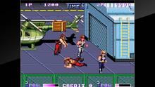 Imagen Arcade Archives: Double Dragon II The Revenge