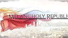Pantalla Melancholy Republic