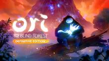 Pantalla Ori and the Blind Forest: Definitive Edition