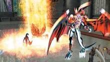 Pantalla Yu-Gi-Oh! Falsebound Kingdom
