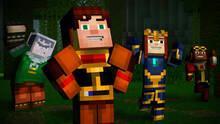 Imagen Minecraft: Story Mode - Episode 5: Order Up!