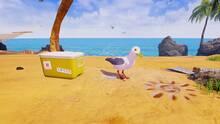Pantalla Gary The Gull