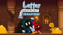 Pantalla Letter Quest: Grimm's Journey Remastered