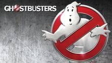 Pantalla Ghostbusters