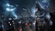 Imagen Batman: Return to Arkham
