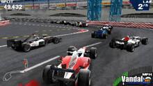 Pantalla F1 Grand Prix