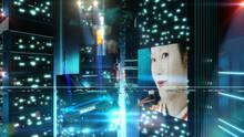 Imagen Neon Drive