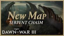 Pantalla Warhammer 40.000: Dawn of War III