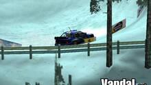 Pantalla WRC
