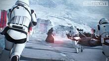 Pantalla Star Wars Battlefront II