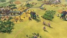 Pantalla Sid Meier's Civilization VI
