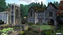 Pantalla The Elder Scrolls IV: Oblivion
