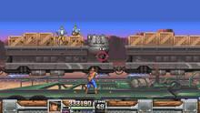 Pantalla Wild Guns Reloaded