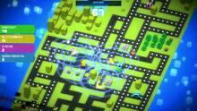 Pantalla Pac-Man 256