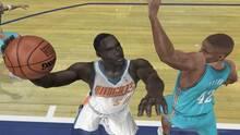 Pantalla ESPN NBA 2K5