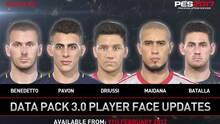 Imagen Pro Evolution Soccer 2017