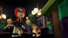 Imagen Minecraft: Story Mode - Episode 6: A Portal To Mystery